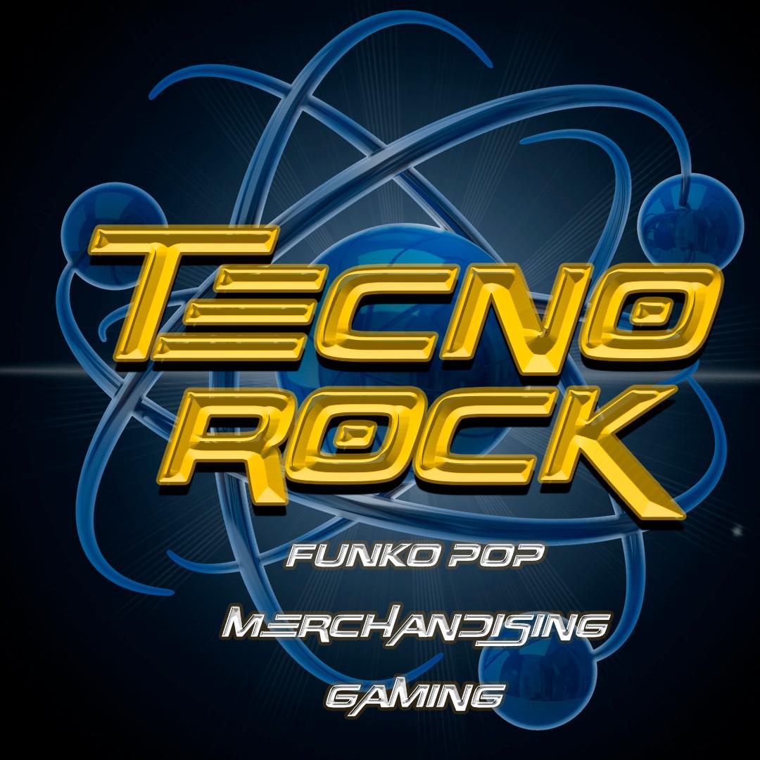 Logo de Tecnorock